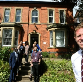 FOXHALL BUSINESS CENTRES ACQUIRES NEW NOTTINGHAM LOCATION