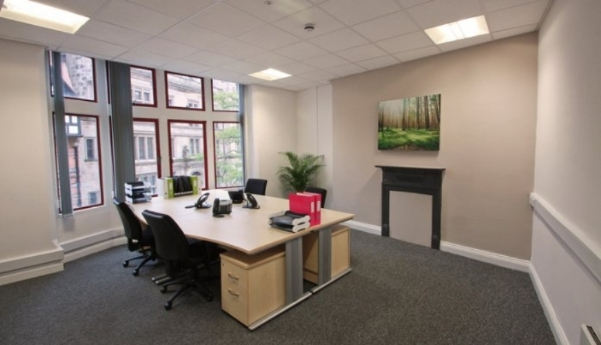 THE KEY BENEFITS OF A SERVICED OFFICE AND WHY YOU NEED ONE