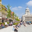WHY WE CHOSE NOTTINGHAM FOR OUR DIGITAL STARTUP - A BLOG BY AARON DICKS