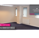 FOXHALL LODGE - THE PERFECT LOCATION FOR YOUR BUSINESS